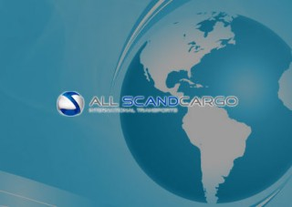 All ScandCargo, tu empresa de transportes nacional e internacional
