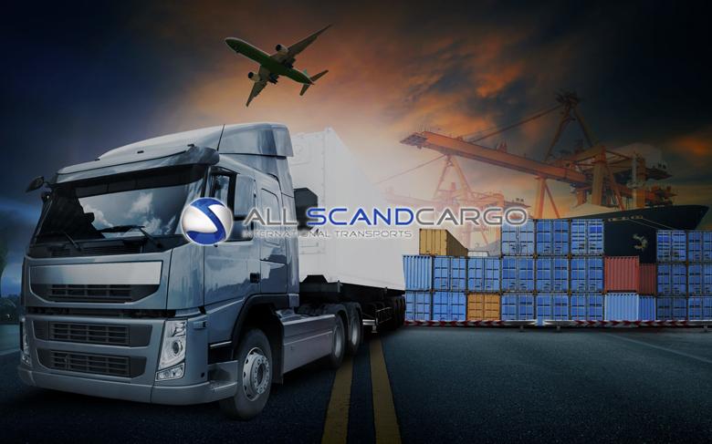 Empresa de transporte terrestre internacional