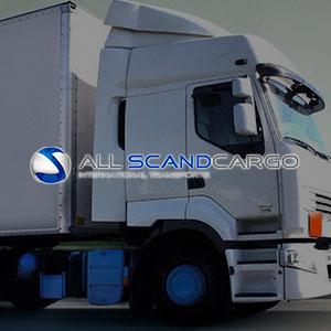 Compañías de transporte de mercancías