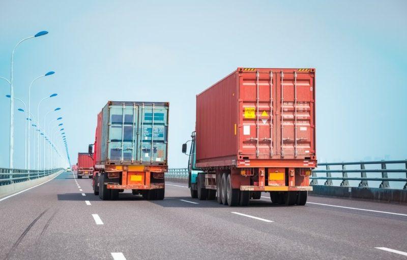 empresas de transporte de mercancias
