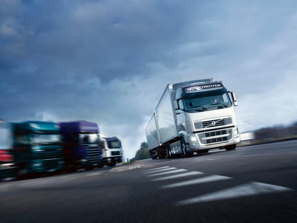 Empresas de transporte de mercancías | AllScandCargo