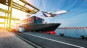 Tipos de transporte según la mercancía