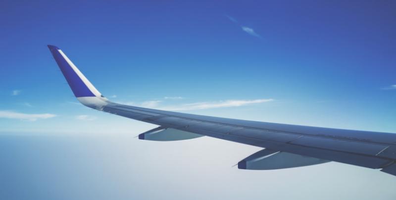 tipos de transporte via aerea
