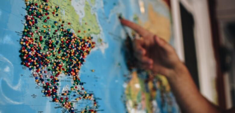 ¿Ya tienes tu agencia de transporte internacional de confianza?