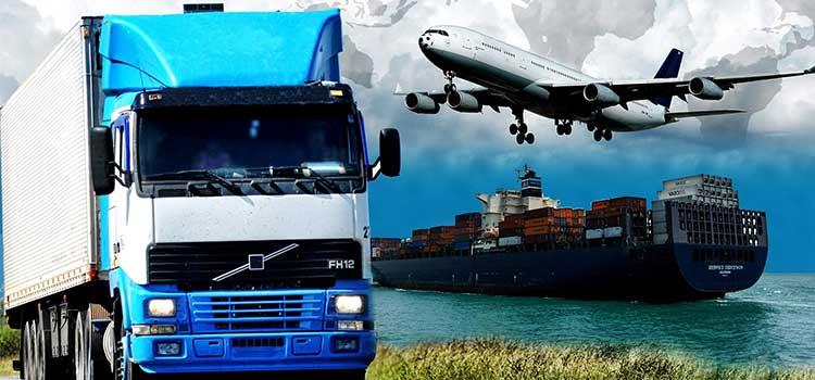 El transporte combinado y cómo te puedes beneficiar