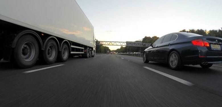 Claves de un servicio internacional por carretera